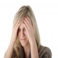 Как да се справим с главоболието -  грип