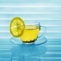 За чая с любов -  грип